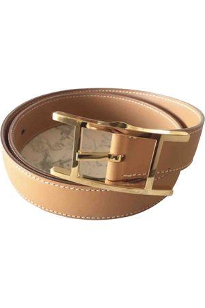 Hermès Women Belts - Leather belt