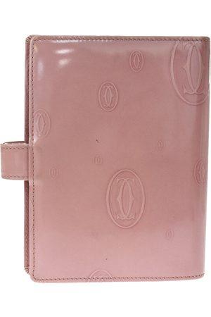 Cartier Leather clutch bag
