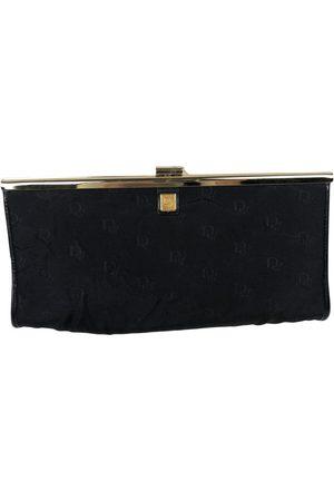 Dior Women Clutches - Cloth clutch bag