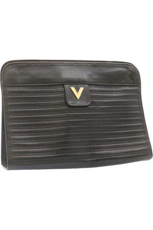 VALENTINO GARAVANI Women Clutches - Leather clutch bag