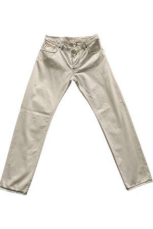 JACOB COHEN Straight jeans