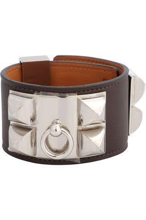 Hermès Cloth bracelet