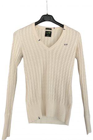 sun68 Cashmere jumper