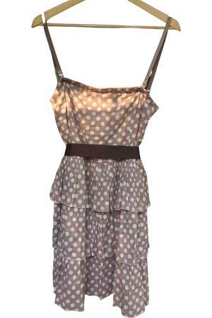 Sisley Mini dress