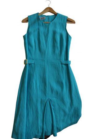 Cortefiel Linen dress