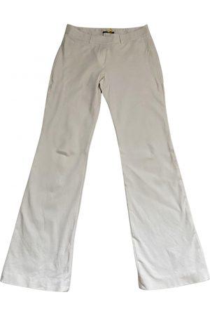 ELIE TAHARI Straight pants