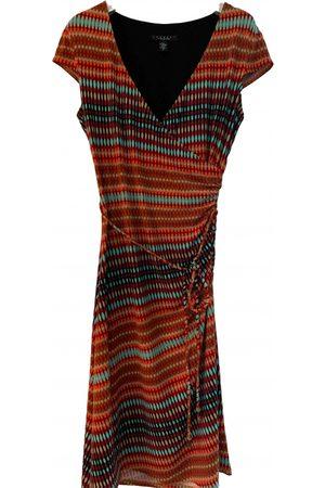 Laundry by Shelli Segal Mid-length dress