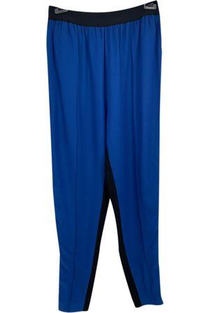 Céline Straight pants