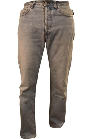 Lacoste Men Straight - Straight jeans