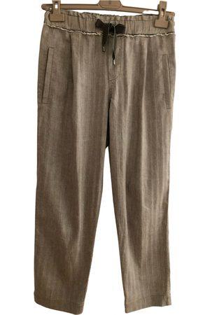 Brunello Cucinelli Chino pants