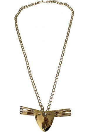 Aurélie Bidermann Long necklace
