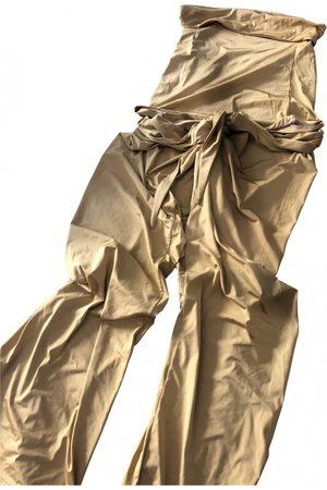 Frescobol Carioca Trousers