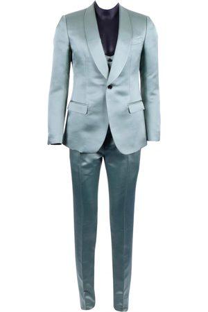 Dolce & Gabbana Silk suit