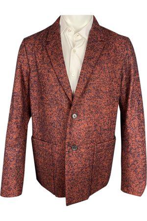 Jil Sander Wool suit