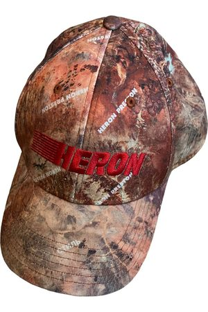 Heron Preston Cap