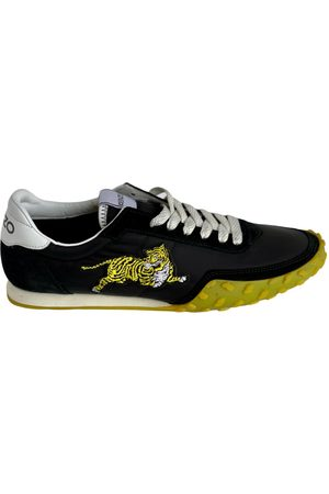 Kenzo Move low trainers
