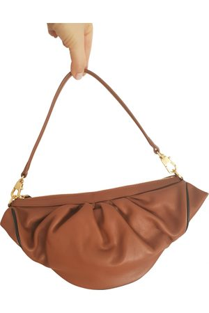 Reike Nen Leather handbag