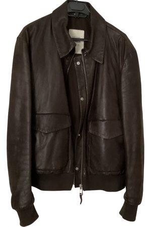 Dekker Leather jacket