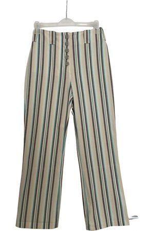 3.1 Phillip Lim Straight pants