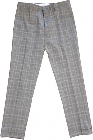 Dsquared2 Wool trousers