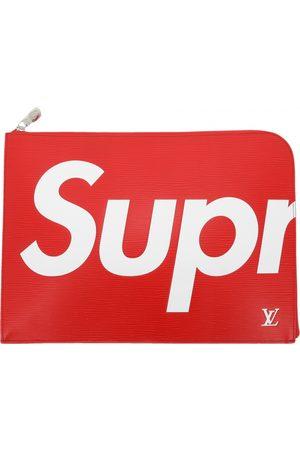 Supreme Leather small bag
