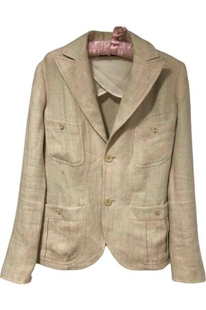 Ralph Lauren Linen cape