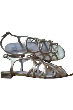 Bibi Lou Leather sandals