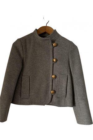 Marc Jacobs Wool short vest