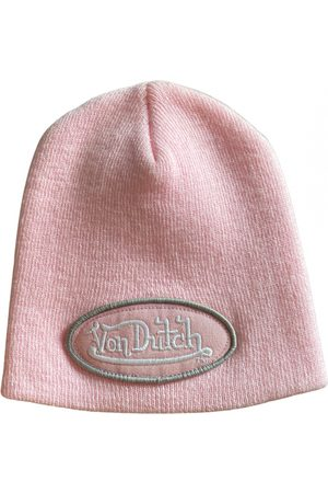 Von Dutch Wool beanie