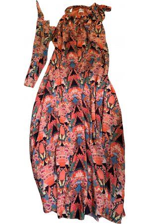 CHUFY Maxi dress
