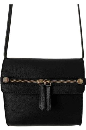 La Bagagerie Leather crossbody bag