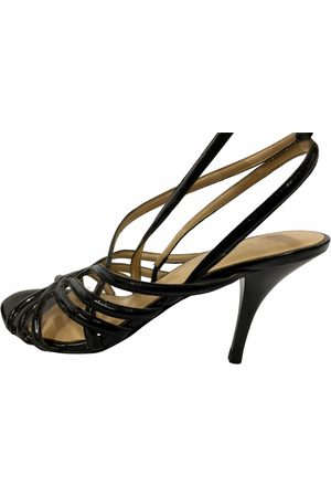Guess Patent leather sandals