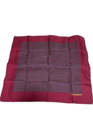 Hermès Silk scarf & pocket square