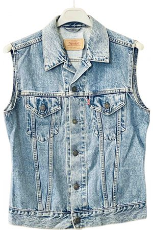 Levi's Short vest