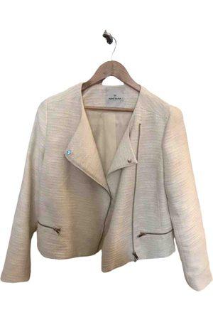 Naf-naf Short vest