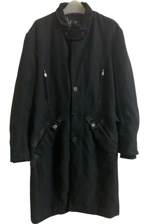 Y / PROJECT Wool trenchcoat