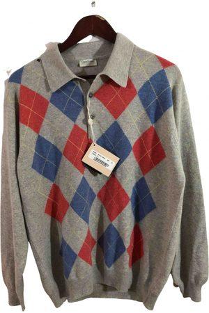 Gran Sasso Wool pull