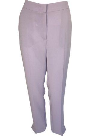 Max Mara Straight pants
