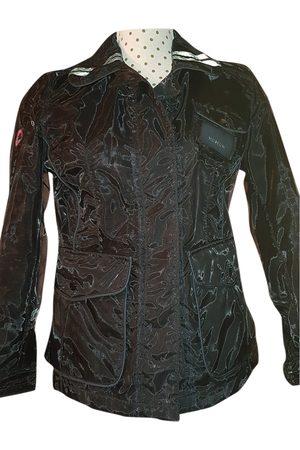 MUSEUM Short vest