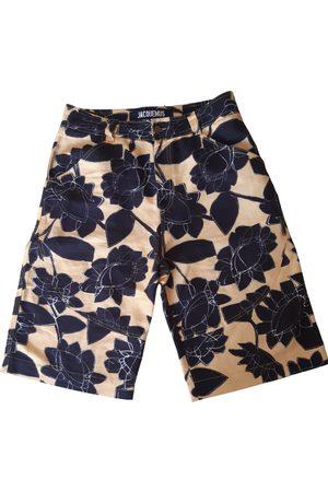 Jacquemus Linen shorts
