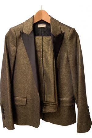 Zadig & Voltaire Suit jacket