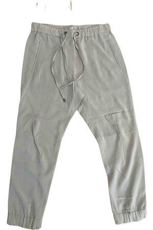 Brunello Cucinelli Silk overall