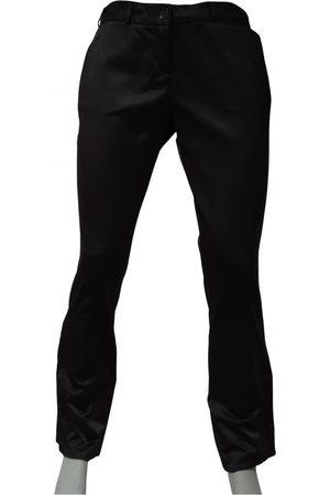 Jean Paul Gaultier Straight pants