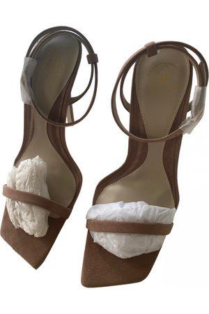 Missguided Sandal