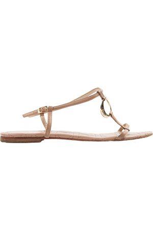 Dior Leather sandal