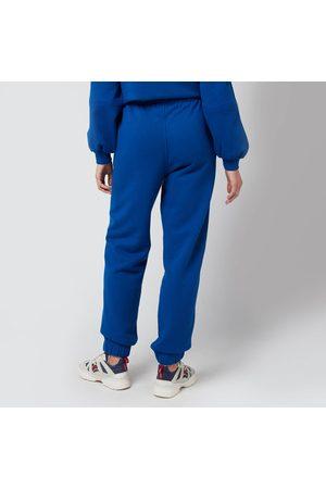 Ganni Women Sports Pants - Women's Elasticated Sweatpants