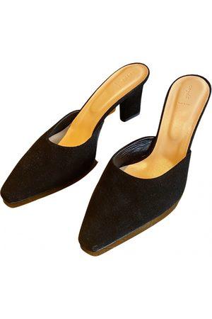 Aeyde Sandals
