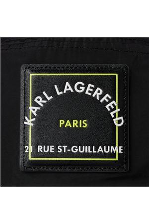 Karl Lagerfeld Women Hats - Women's Rsg Patch Bucket Hat