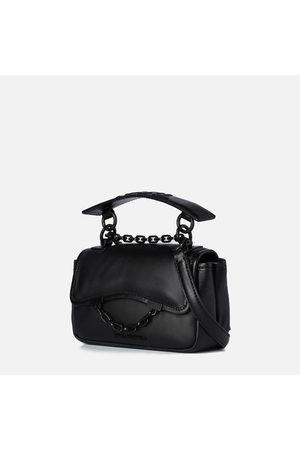 Karl Lagerfeld Women Shoulder Bags - Women's K/Karl Seven Soft Mini Shoulder Bag