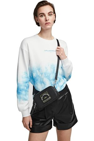 Karl Lagerfeld Women Bags - Women's Rsg Patch Camera Bag
